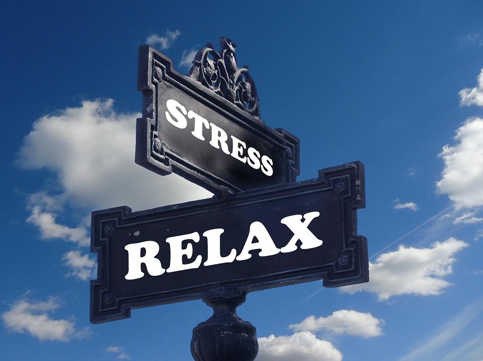 Przekuj stres w działanie