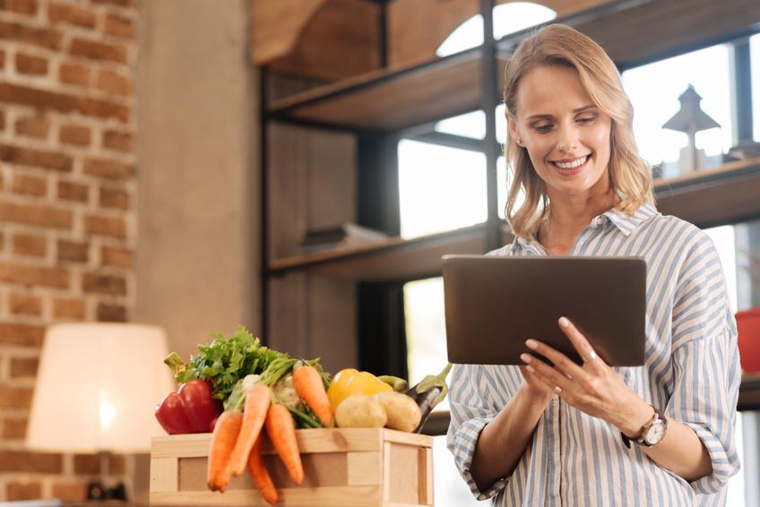 Odchudzanie online - czy to ma sens?