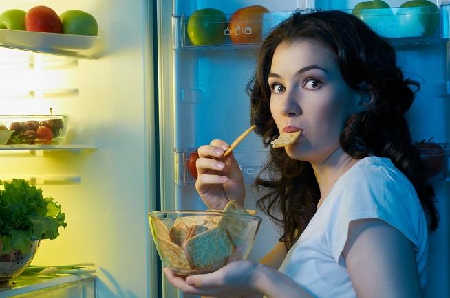 Kiedy jedzenie staje się chorobą